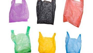 Borse di plastica compostabili: tra rispetto dell'ambiente e sanzioni.