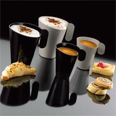 Bicchieri e tazzine caffè / cappuccio